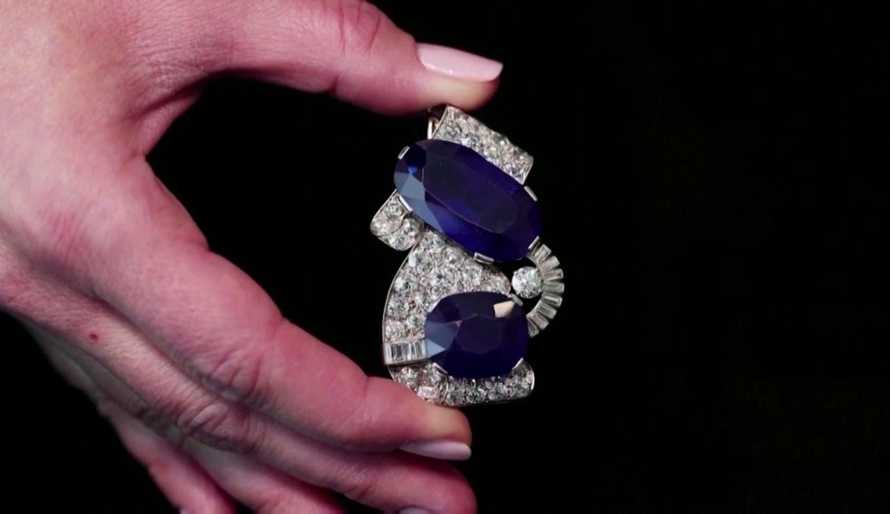 Sale a subasta en Ginebra un diamante de 100 quilates que puede alcanzar los 16,5 millones de euros