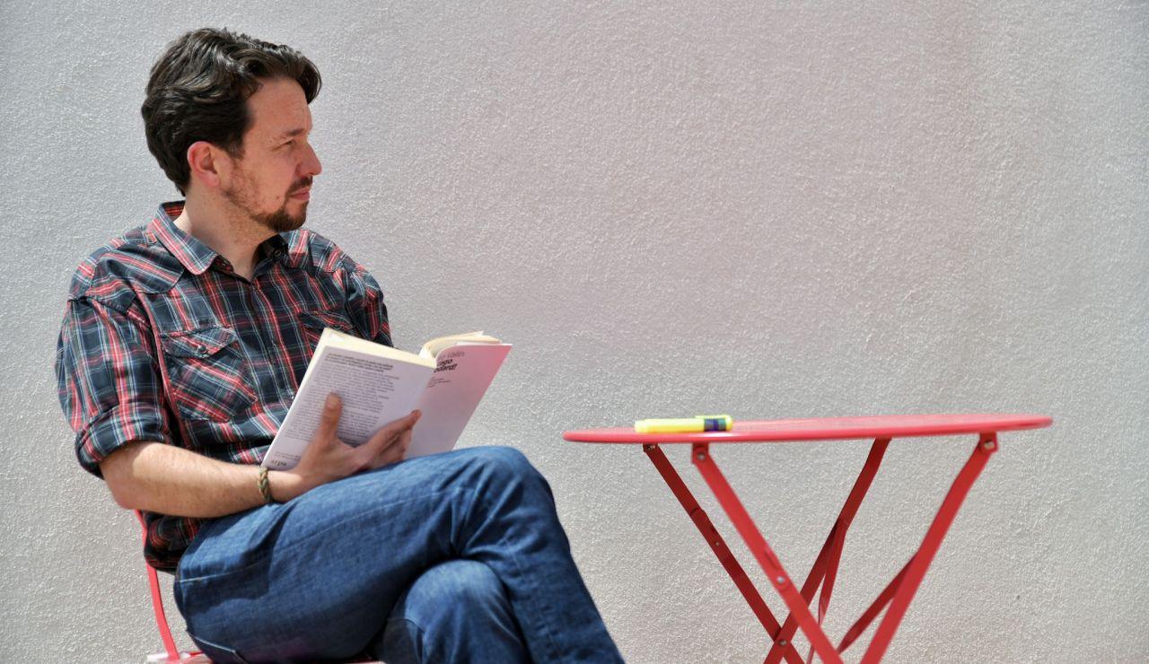 Pablo Iglesias se corta la coleta y renuncia a un 'símbolo político' con el cambio de look