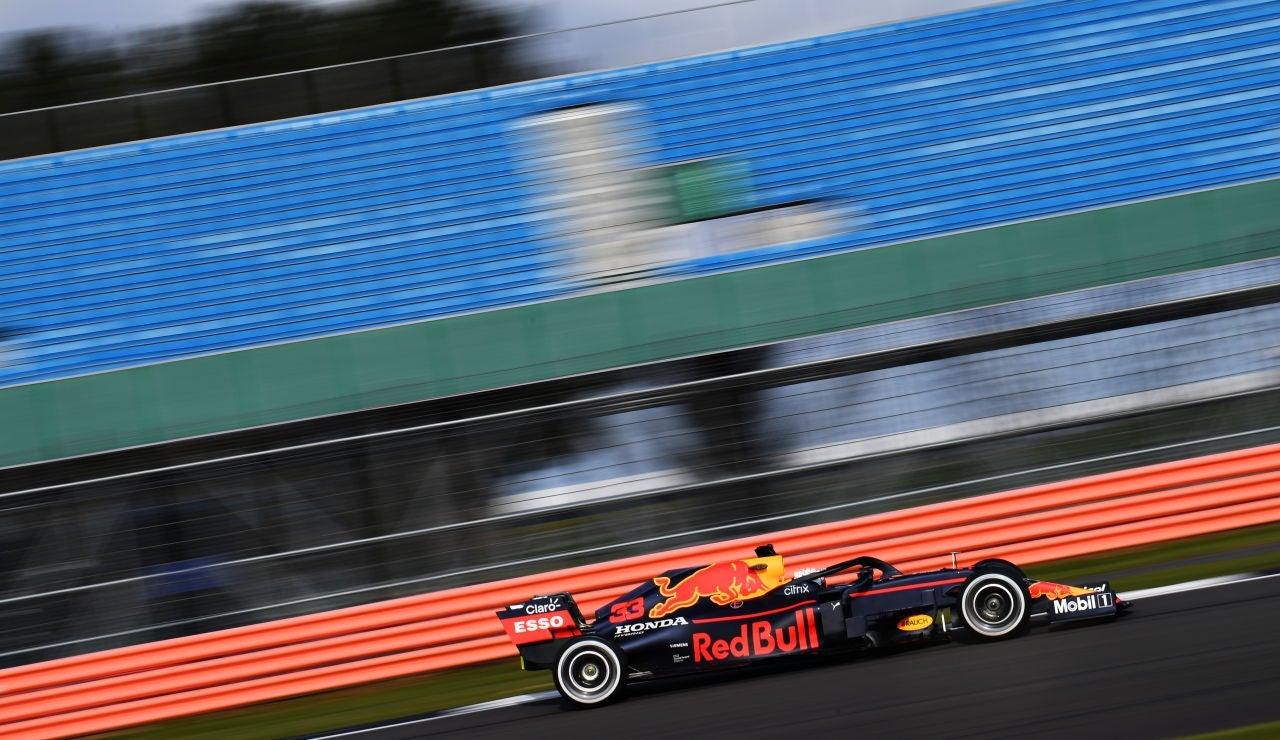 Efemérides de hoy 13 de mayo de 2021: Fórmula 1