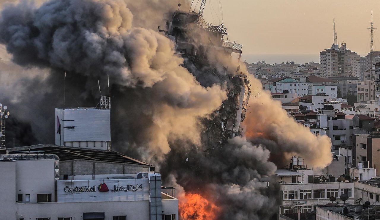 Israel y Gaza al borde de una cuarta guerra