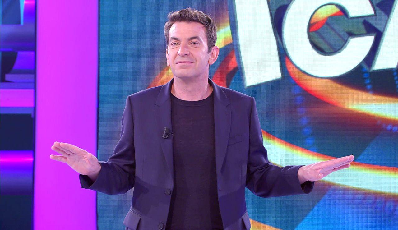 """""""Yo no soy Arturo Valls"""": La confesión más inesperada sobre '¡Ahora caigo!'"""
