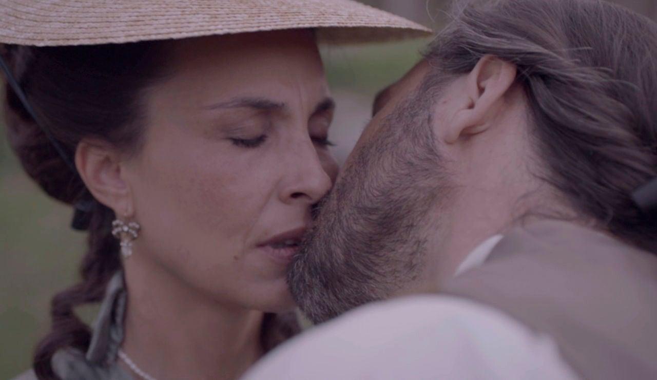 Doña Alba, la mujer que rompió el corazón de Don Enrique de Arcona