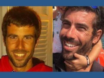 El padre de las niñas desaparecidas en Tenerife, Tomás Gimeno