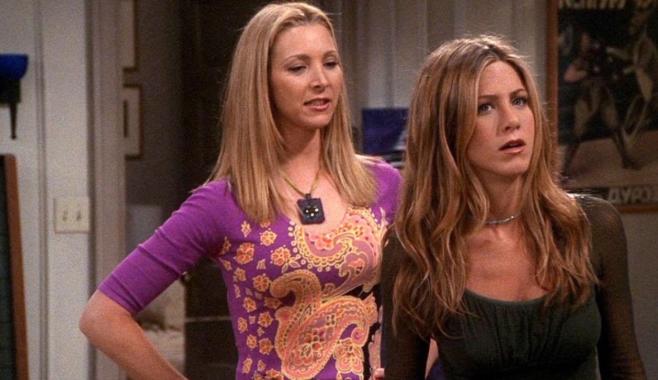 Lisa Kudrow explica por qué su hija pensaba que Jennifer Aniston era su madre