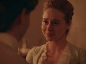 """Elisa pide matrimonio a Roberto: """"Quiero seguir trabajando pero no te quiero perder"""""""