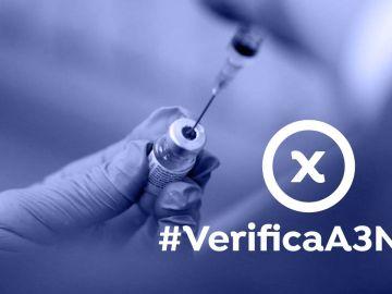 La Junta de Castilla y León alerta sobre carteles falsos de vacunación en El Bierzo