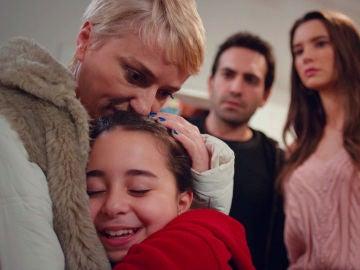 """Zeynep vuelve con oscuras intenciones: """"Vengo a buscarte, Öykü"""""""
