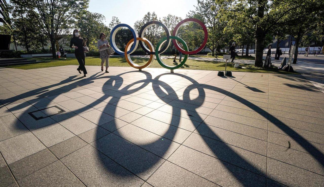 La mayoría de las empresas japonesas considera que los Juegos Olímpicos deberían cancelarse o posponerse