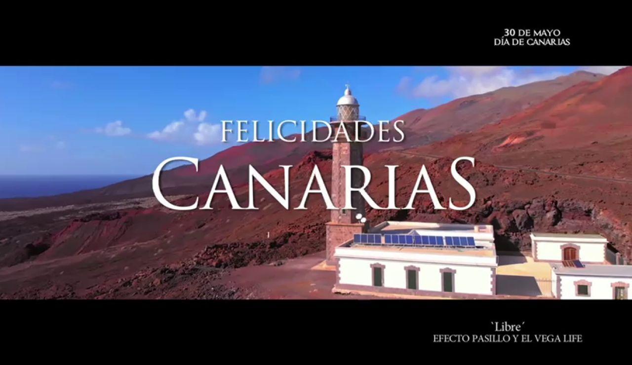 Felicidades Canarias