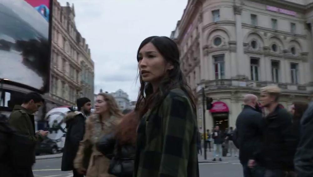 Gemma Chan en 'Eternals'