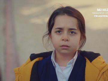 """Öykü vuelve a recordar: """"¿Papá?"""", el domingo a las 22:00 horas en 'Mi hija'"""