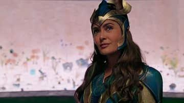 Salma Hayek en 'Eternals'