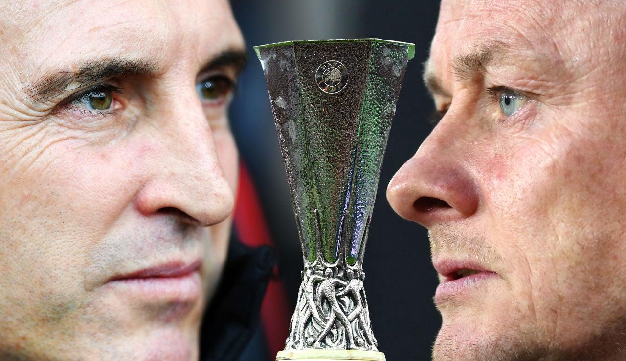 VOTA: ¿Quién ganará la Europa League?