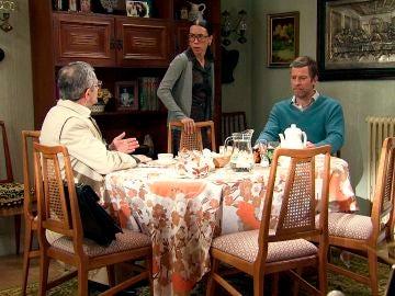 Manolita y Marcelino reciben un duro golpe: se sienten traicionados por Quintero
