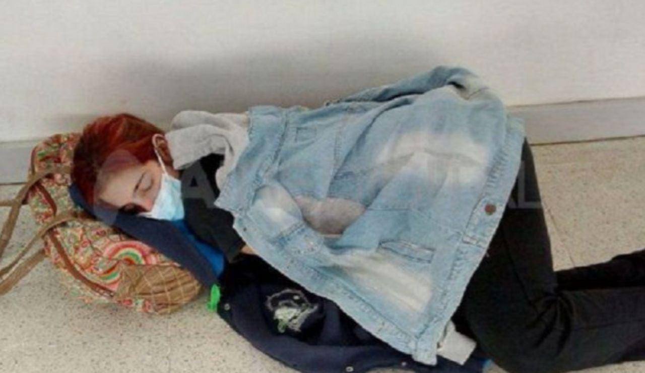 Lara, la joven de 22 años que murió de coronavirus esperando una cama de hospital en Argentina