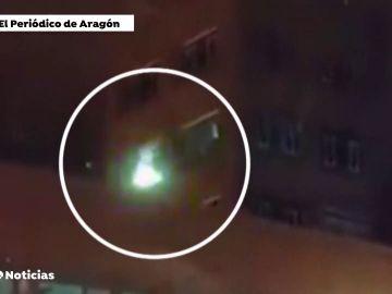 Investigación en el hospital Miguel Servet de Zaragoza por una fiesta de médicos residentes en su interior
