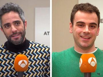 """El mensaje de Pablo y Roberto Leal a Javier, a punto de cumplir 50 programas: """"Mis peores temores se confirmaron"""""""