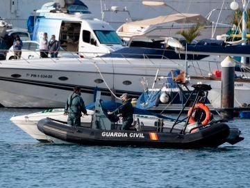 Las claves de la investigación en la búsqueda de las niñas desparecidas en Tenerife