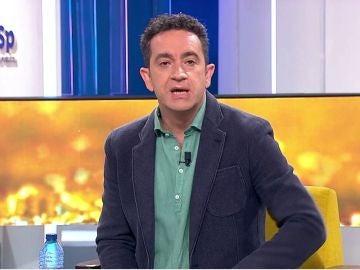 Óscar Castellanos.