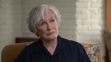 Glenn Close en 'The Me You Can't See'
