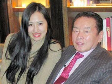 La esposa del conocido como 'Don Juan japonés' ha sido detenida por ser sospechosa de haberle matado con una sobredosis de estimulantes.