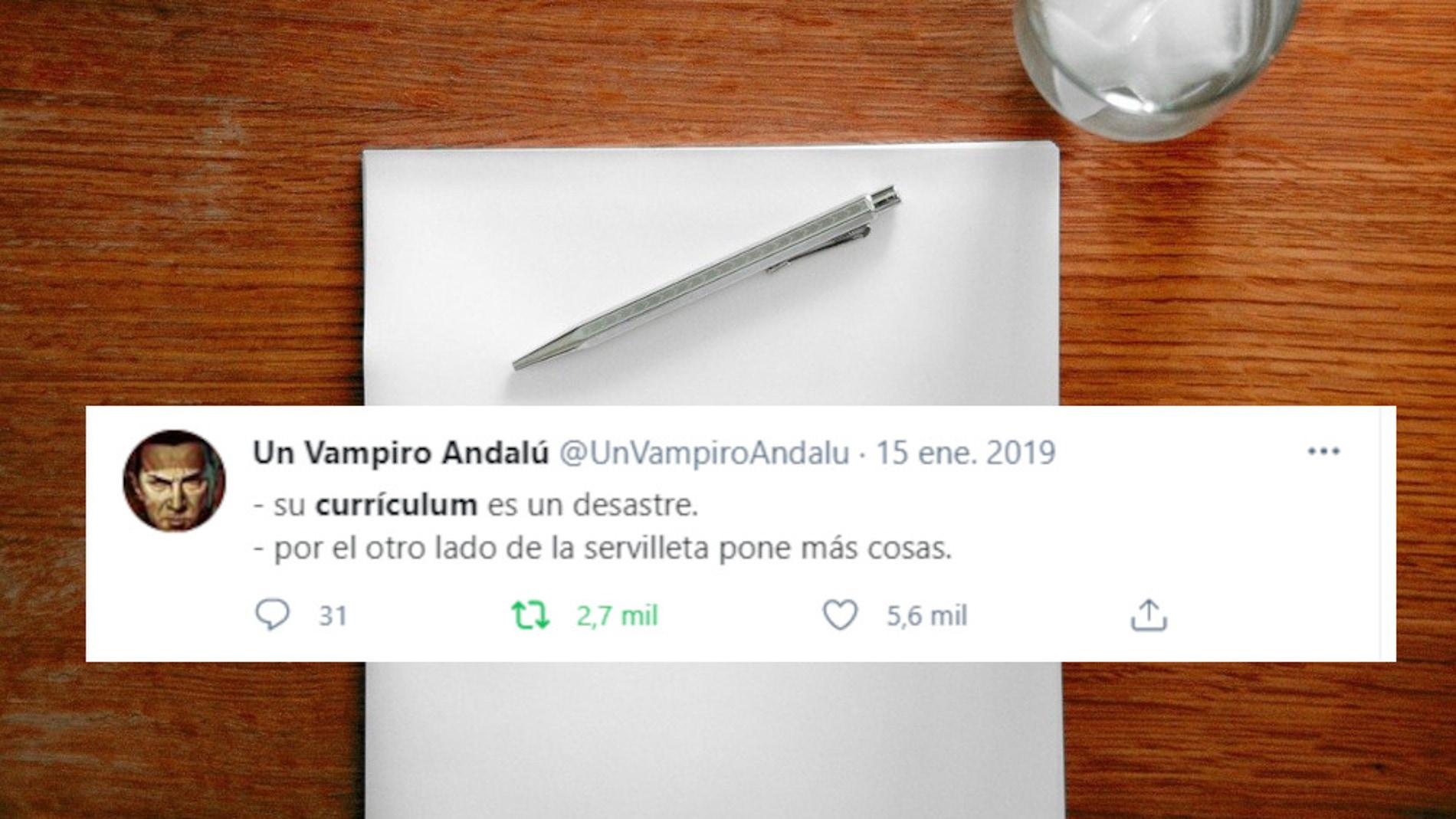 Tuit de @unvampiroandalu