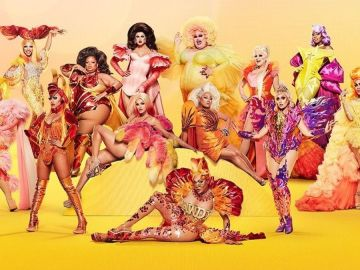 Casting de RuPaul's Drag Race: All Stars 6