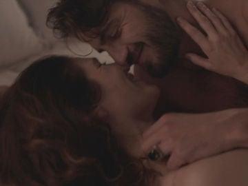 """La pasión de Sol y Francisco se convierte en amor: """"¿Me estás pidiendo matrimonio?"""""""