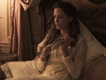 La sucia jugada de Amelia para separar a Clara de Diego