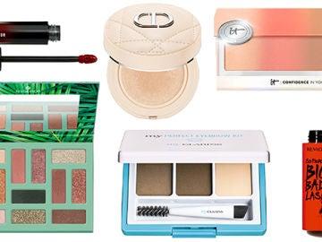 Los 6 imprescindibles de maquillaje para este verano