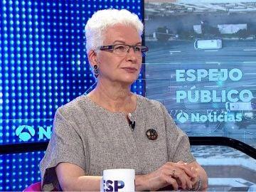 Rodica Radian-Gordon, embajadora de Israel en España.