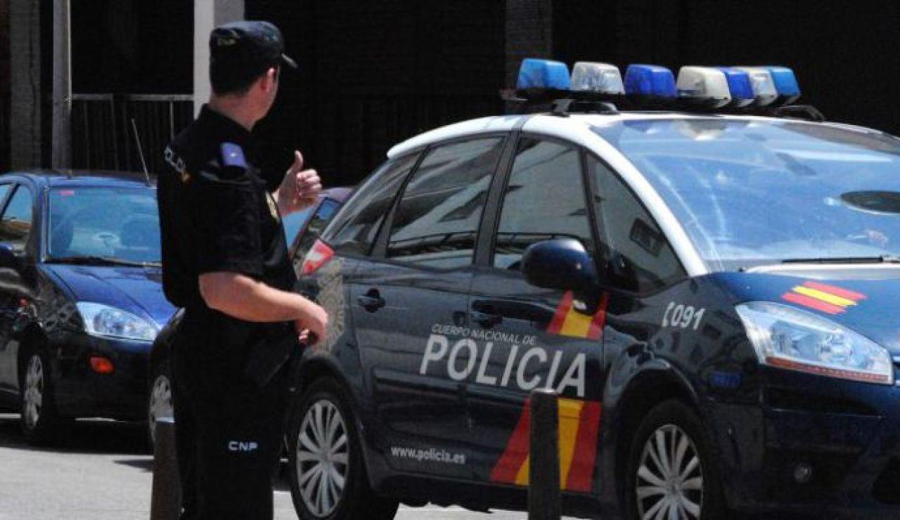 Condenado a 20 años de prisión por violar y robar a una mujer de 75 años en Pontevedra