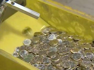 Dinero y euros