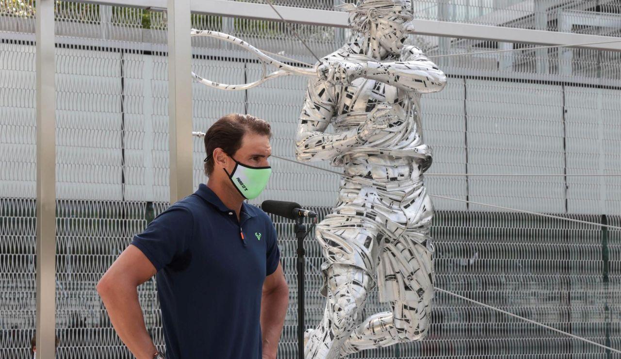 El camino de Rafa Nadal para ganar su 14º Roland Garros: no habría final contra Djokovic ni Federer