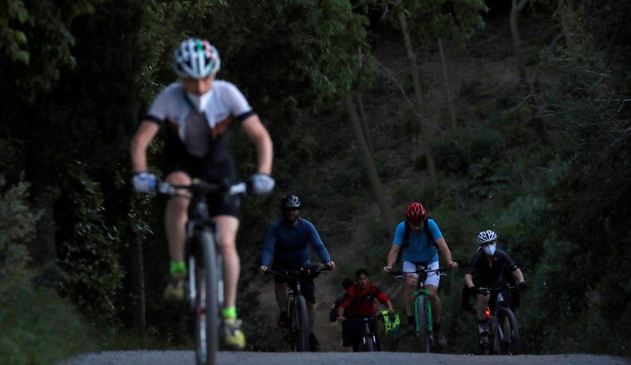 La pandemia dispara la venta de bicicletas en España con más de 1,5 millones en 2020