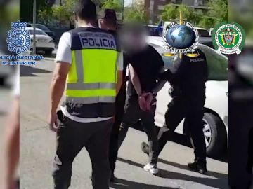 Detienen en Madrid a un peligroso sicario colombiano implicado en más de 100 asesinatos