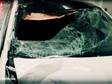 Un joven muere tras ser atropellado en Navarra por un conductor que se dio a la fuga