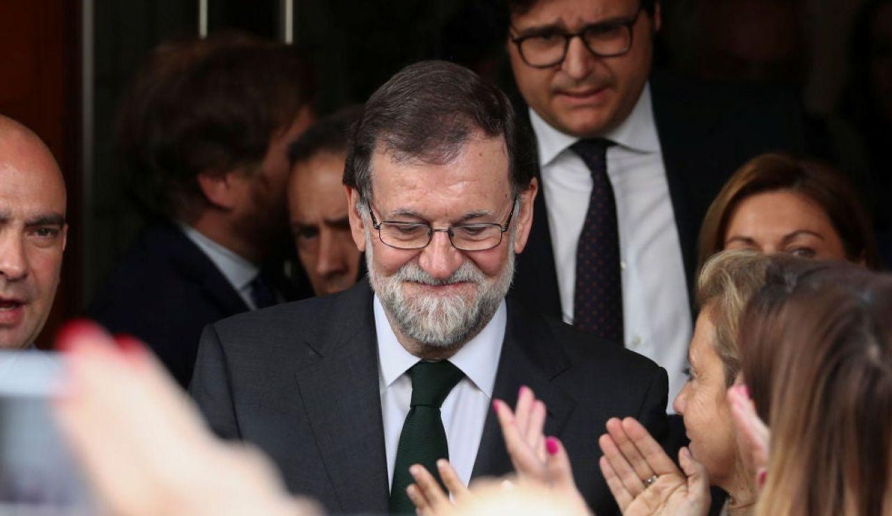 Efemérides de hoy 30 de mayo de 2021: Mariano Rajoy