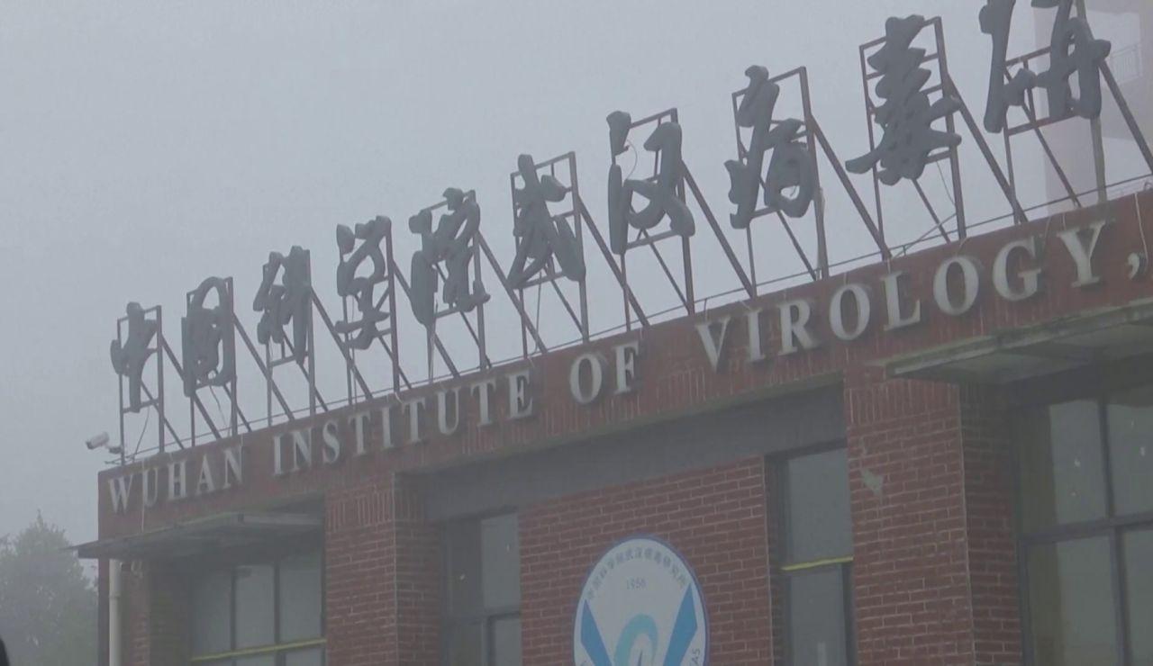 Una misión diplomática alertó a Washington de problemas de seguridad en el laboratorio de Wuhan en 2018