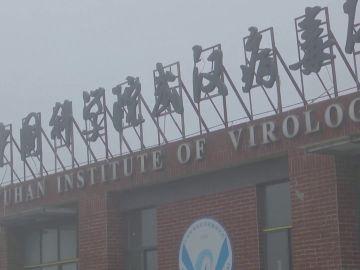 """El espionaje británico ve """"factible"""" que el coronavirus saliera de un laboratorio de Wuhan"""