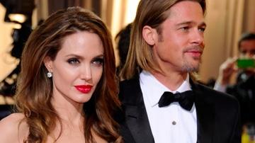 Brad Pitt gana el juicio a Angelina Jolie y consigue la custodia compartida de sus hijos