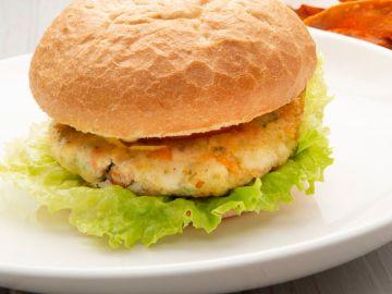 Celebra el Día de la hamburguesa con las mejores recetas de Karlos Arguiñano