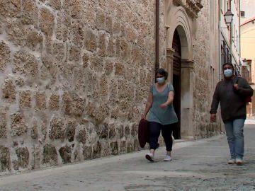 El fin del estado de alarma acaba con el crecimiento de algunas localidades de la España rural