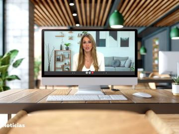 La importancia de los detalles en las entrevistas virtuales para conseguir trabajo