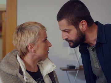 """Zeynep abandona de nuevo a Öykü: """"Ya es suficiente, me largo"""""""