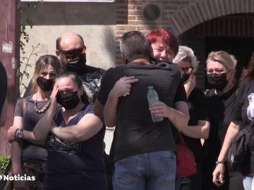 Un hombre mata a su pareja en Alovera y llama a emergencias para alertar del crimen
