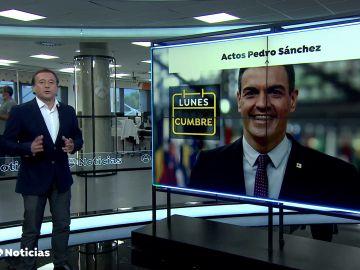Los posibles indultos a los políticos independentistas presos marcan la agenda política de la semana