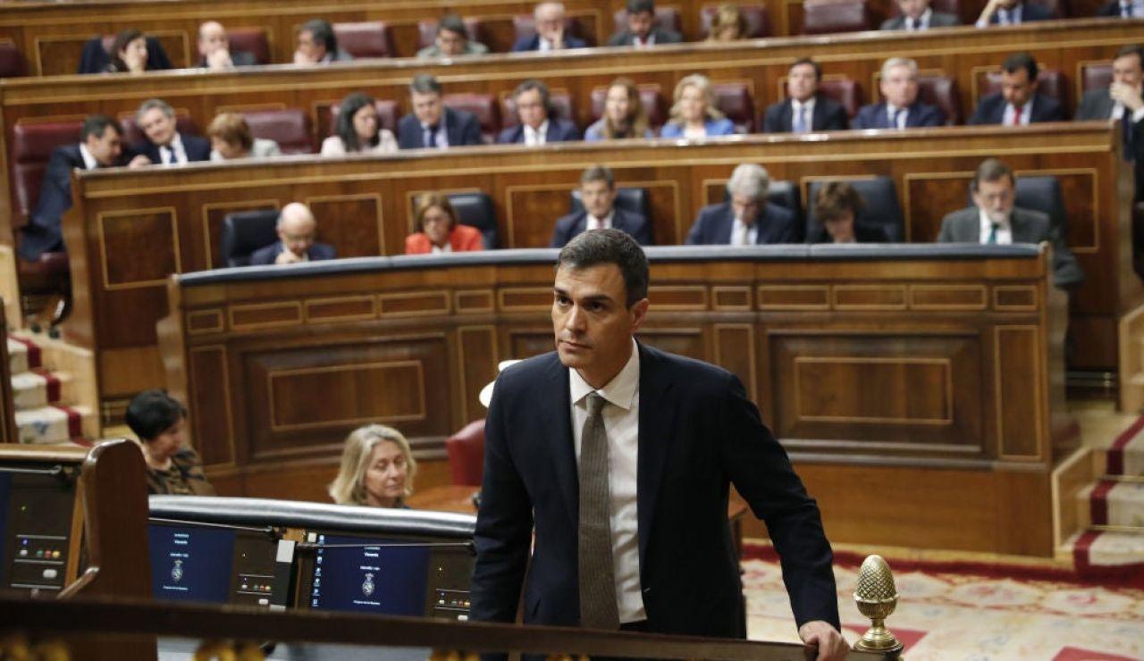 Efemérides de hoy 1 de junio de 2021: Pedro Sánchez
