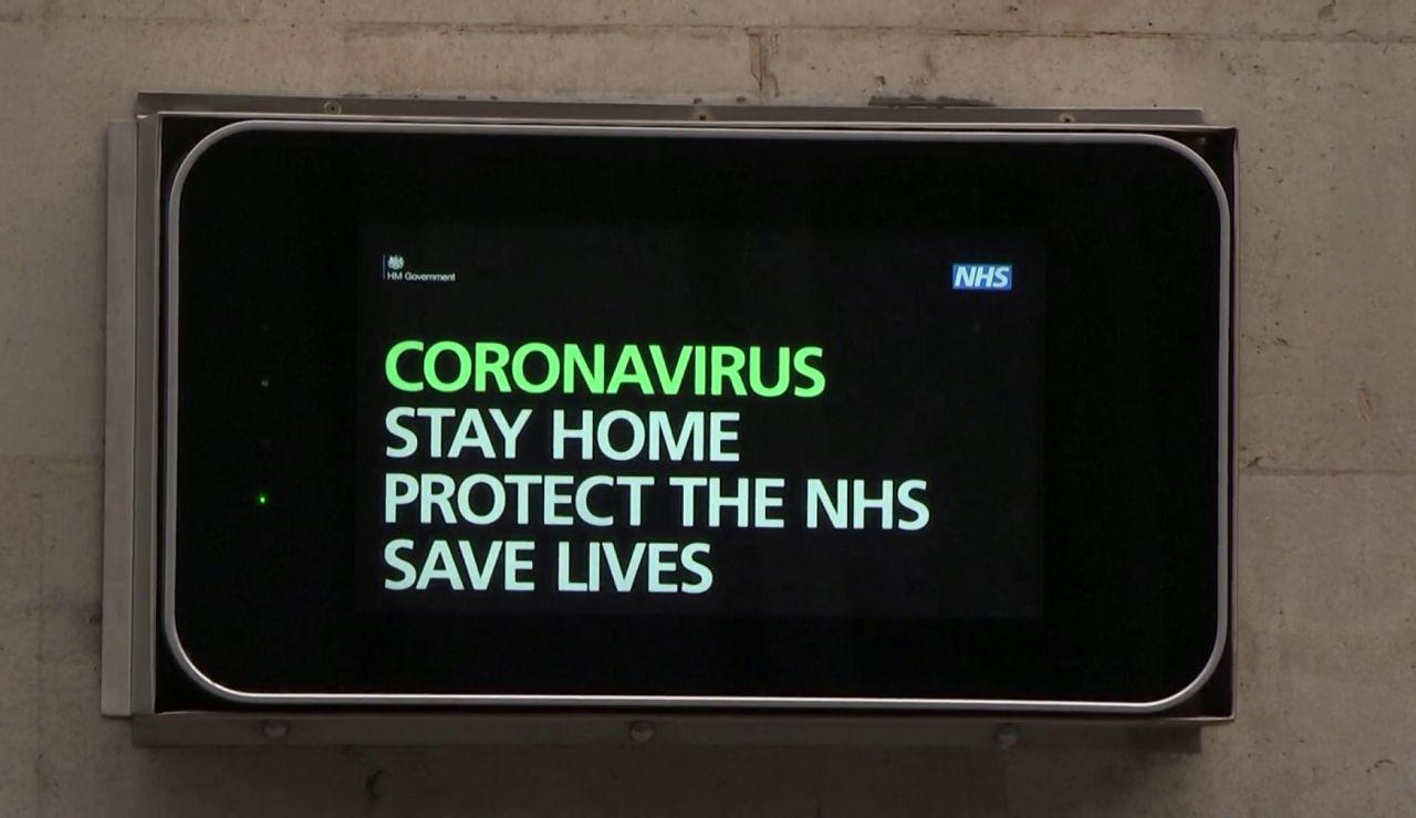 coronavirus reino unio