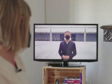 Los periodistas de Antena 3 Castilla y León recuerdan los momentos más duros de la pandemia